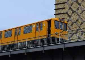 Immobilien kaufen - U-Bahn