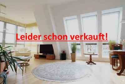 Wohnung verkaufen in Berlin