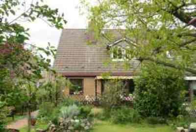 Immobilien in Spandau - Doppelhaushälfte Spandau