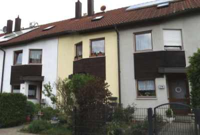 Einfamilienhaus mieten